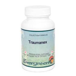 Evergreen Herbal Formulas