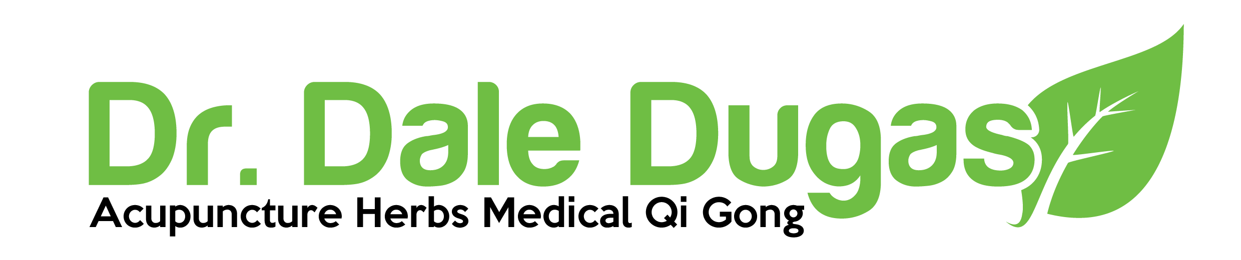 Dr. Dale Dugas Acupuncture and Chinese Medicine