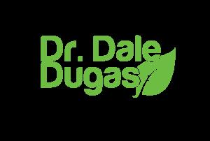 Dr. Dale Dugas Chinese Medicine and Die Da Jiu Logo